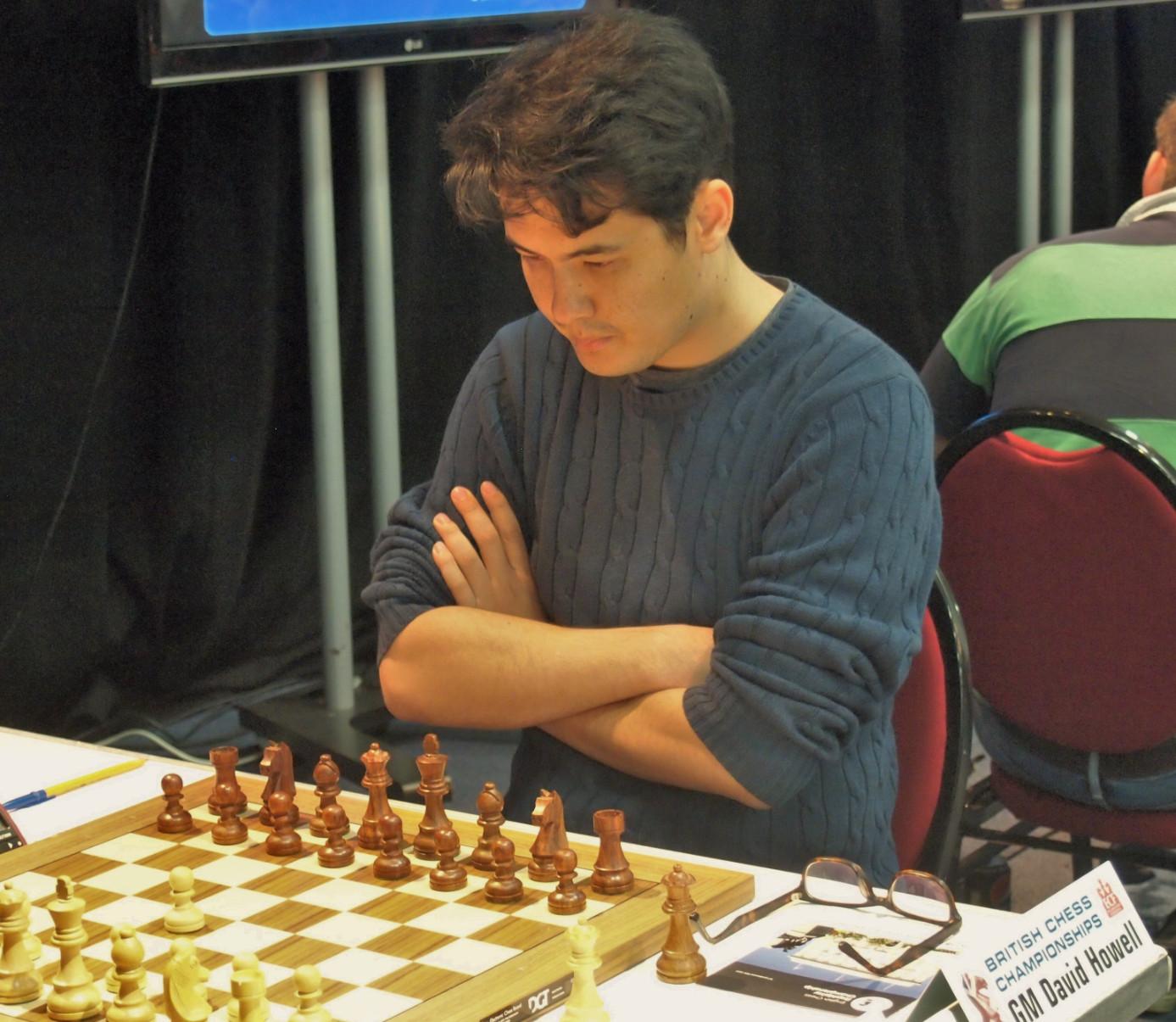 British chess championship 2018 prizes for baby