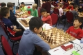 Another view of the Under 10 competition round 5
