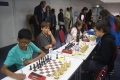 Top boards in the Under 14 round 5