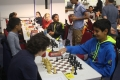Under 14 competitors before start of round 5