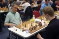 GM John Emms playing IM Alan Merry