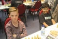 Cheerful players in the Under 100