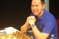 IM Craig Hanley on board 3 in the British Championship