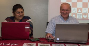 Ravikumar and Andrew Martin