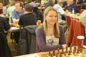 WFM Sarah Hegarty