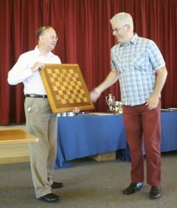 The Dorset Prize